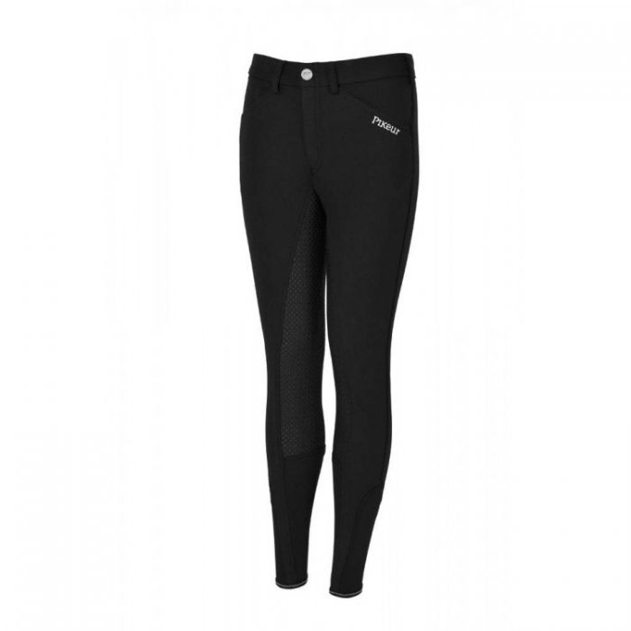 pikeur-braddy-grip-winter-softshell-youth-breeches-navy