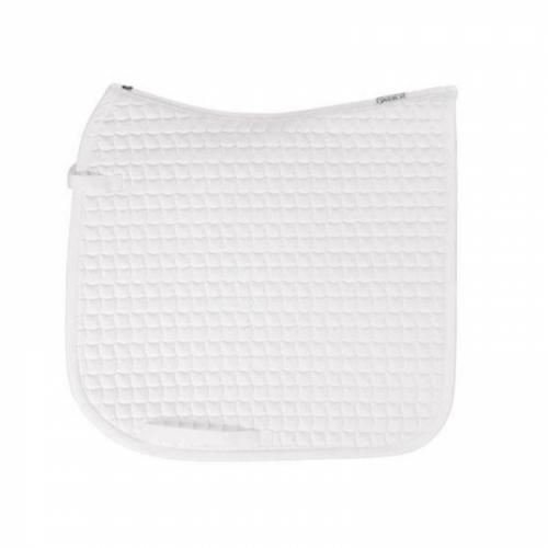 eskadron-cotton-saddle-pad-white