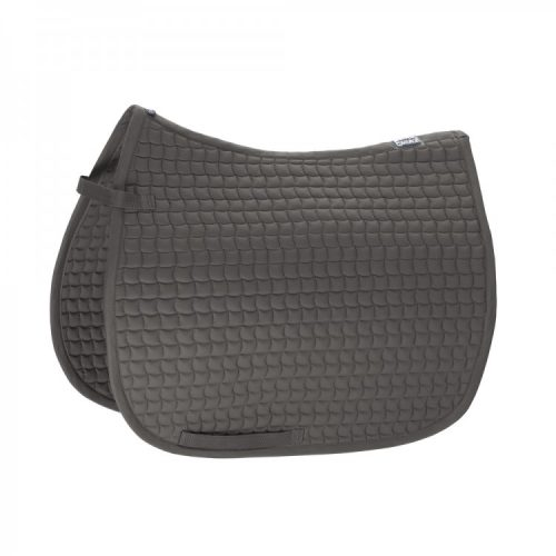 eskadron-cotton-saddle-pad-grey