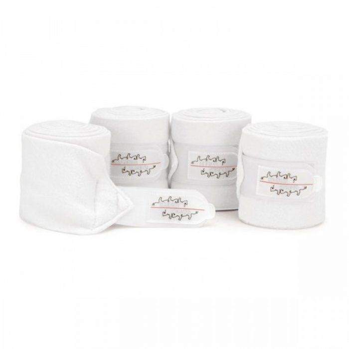 Eskadron Bandages White