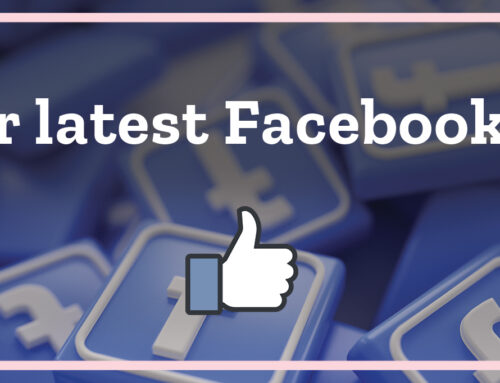 Latest News on Facebook